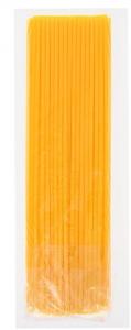 Палочка (трубочка) для воздушных Шаров, Желтый