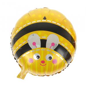 """Шар фольгированный """"Пчелка"""""""