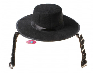 "Шляпа ""Еврей"""