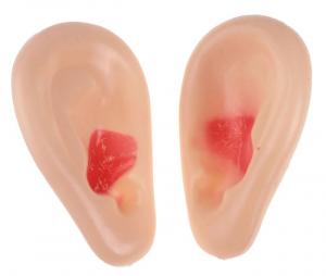 Уши гигантские, набор 2шт