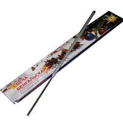 Бенгальские огни 40 см (5 шт)