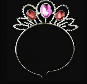 """Корона-обруч """"Принцесса"""""""