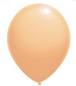 "Воздушный шар бежевый (Blush) 12"""